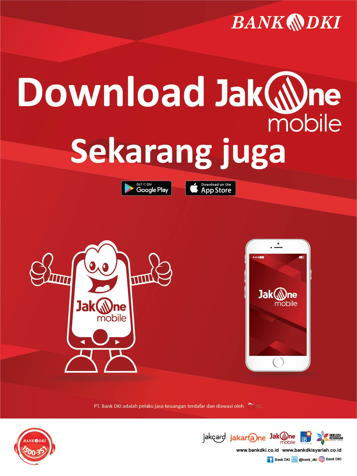 JakOne Mobile