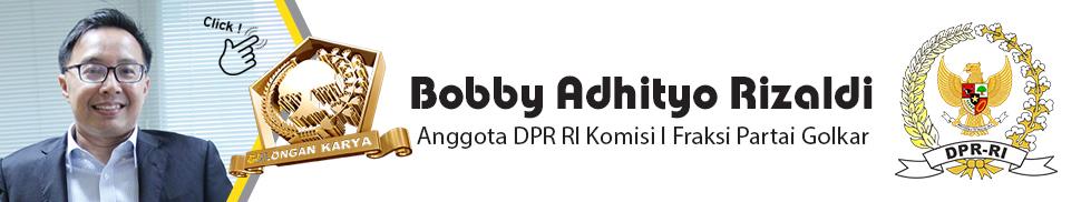 Bobby Adhityo Rizaldi